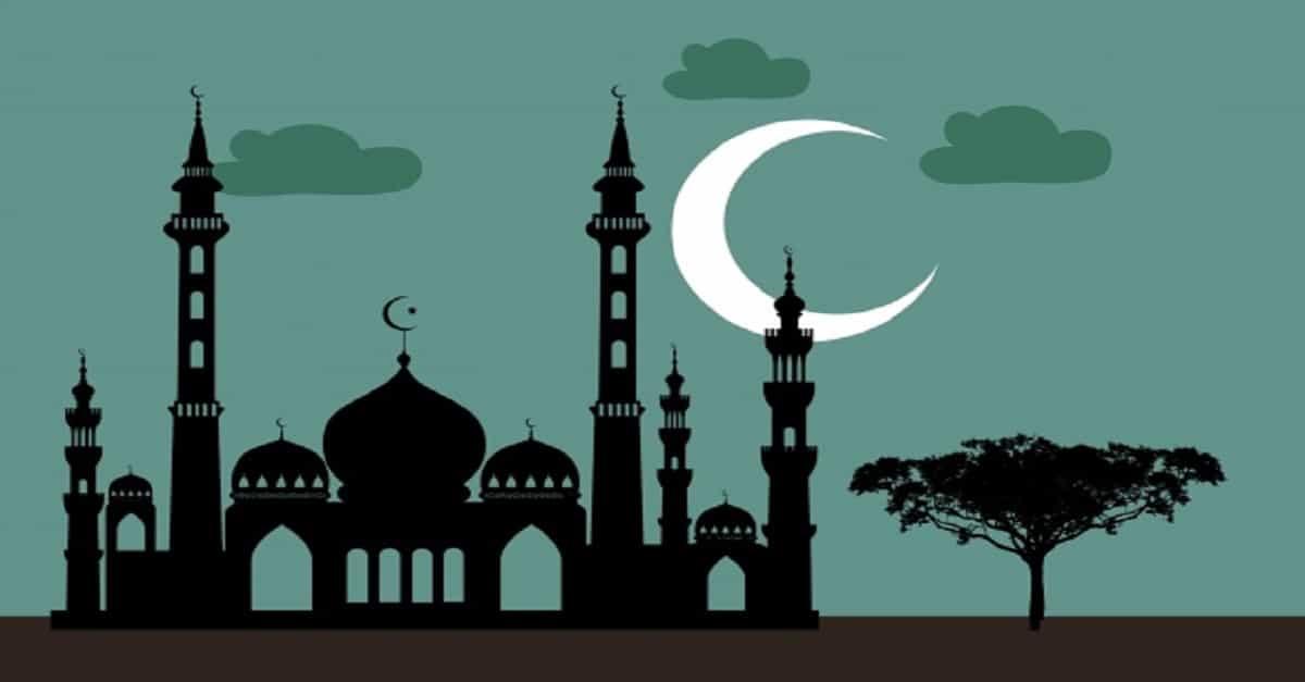 When Ramadan come in 2022