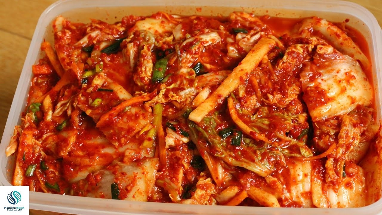 What are the best fermented foods to eat?