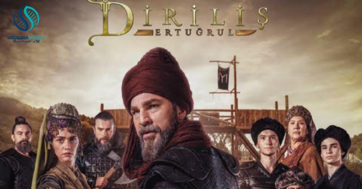 History of Dirilis Ertugrul