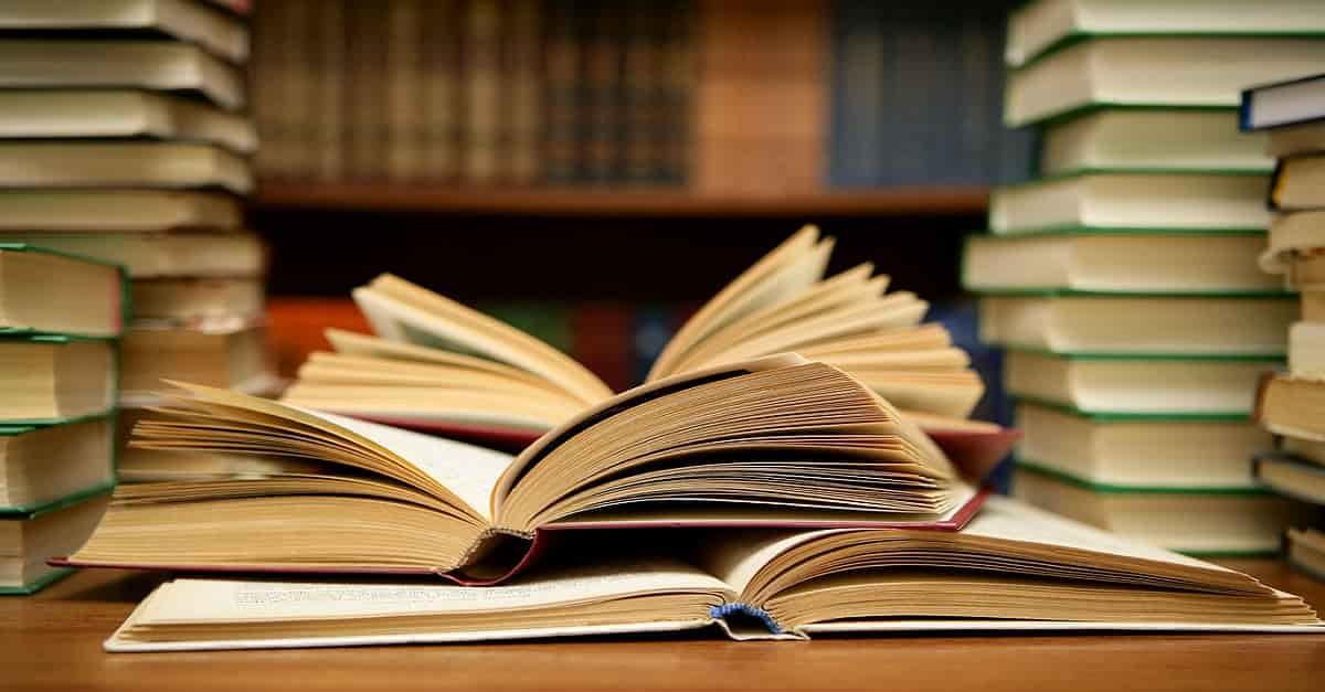 Do books really influence you