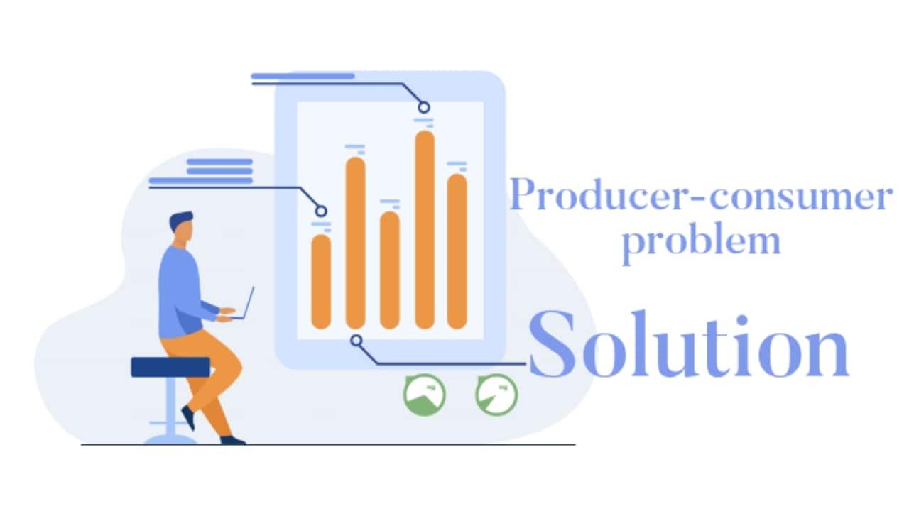 Producer-consumer problem solution