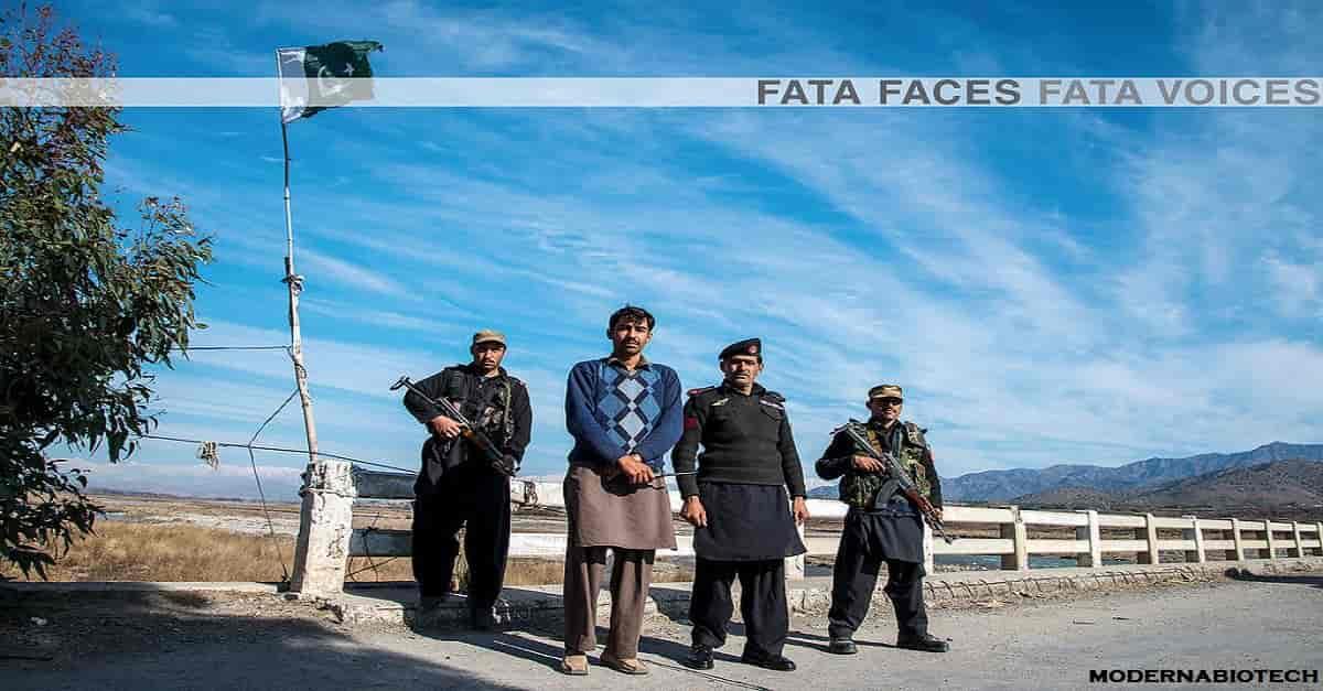 merger of FATA in KPK