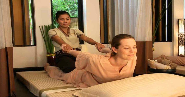 How Thai massage is the treatment of Headaches?