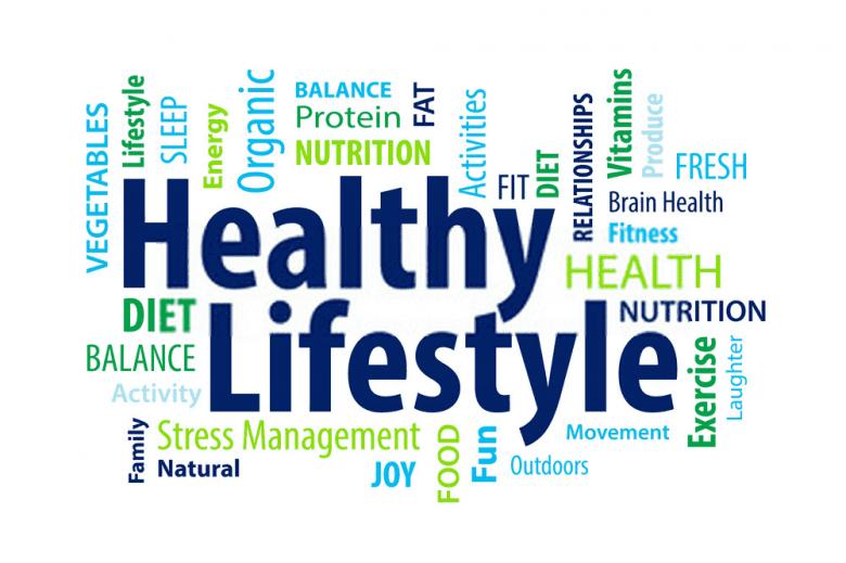 4 best ways to improve healthy lifestyle