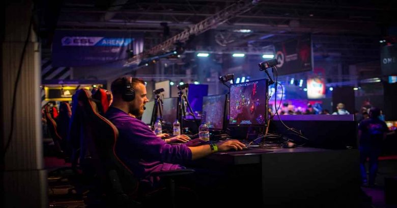 How AI is changing the gaming industry 2021