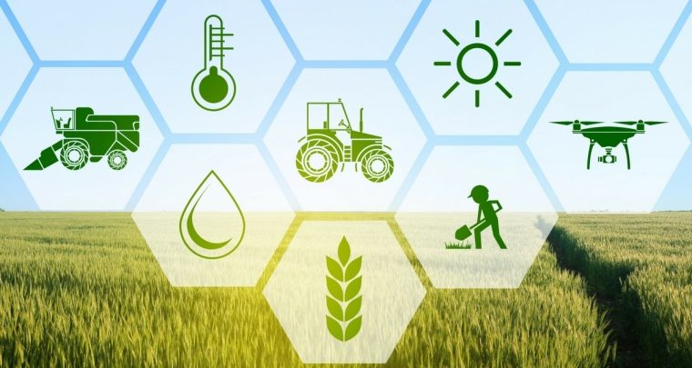 Top 10 agriculture trends to follow
