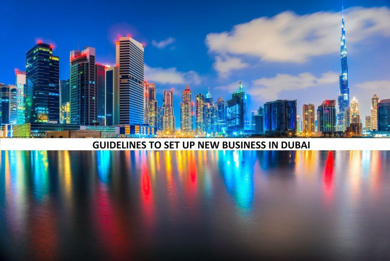 Best Tips for Company Formation in Dubai