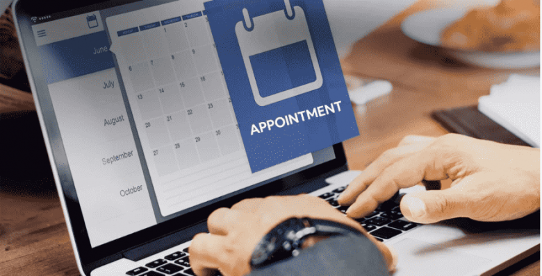 What is the best salon booking system 2021